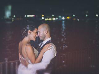 Le nozze di Beatrice e Diego