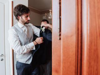 Le nozze di Francesca e Enrico 2