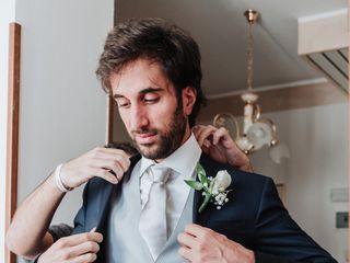 Le nozze di Francesca e Enrico 3