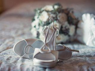 Le nozze di Nicoletta e Francesco 3
