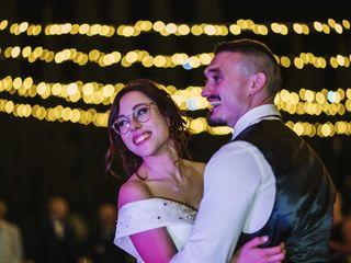 Le nozze di Alfonzo e Anna