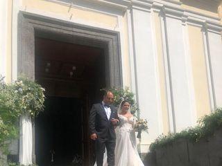 Le nozze di Miha e Nello 1