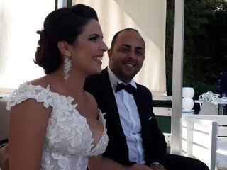 Le nozze di Miha e Nello