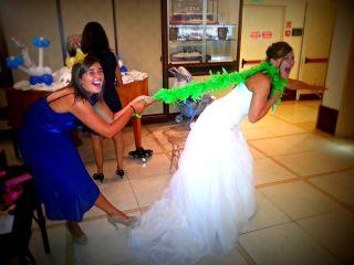 Le nozze di Antonella e Luciano 2