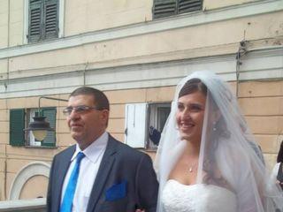 Le nozze di Antonella e Luciano 3