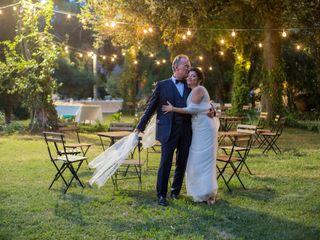 Le nozze di Tina e Massimo