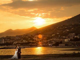Le nozze di Nhairin e Francesco