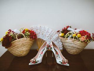 Le nozze di Federica e Gae 3