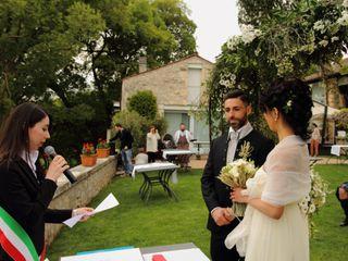 Le nozze di Satoko e Pavel 3