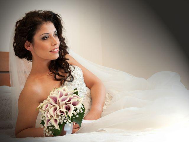 Il matrimonio di Fernando e Daniela a Sulmona, L'Aquila 9