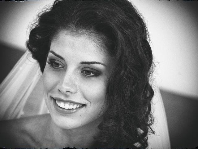 Il matrimonio di Fernando e Daniela a Sulmona, L'Aquila 10