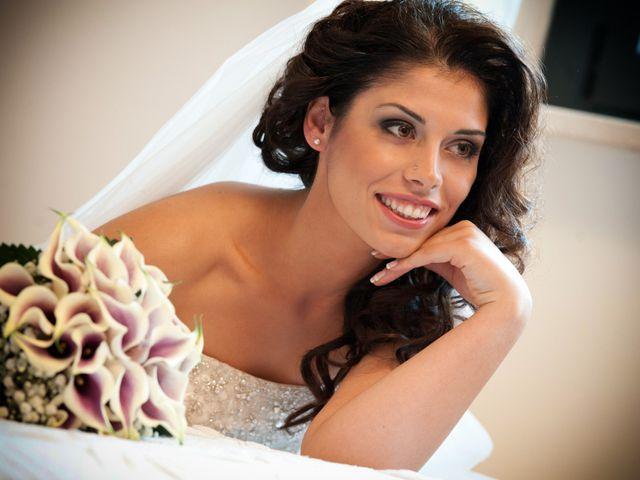 Il matrimonio di Fernando e Daniela a Sulmona, L'Aquila 11