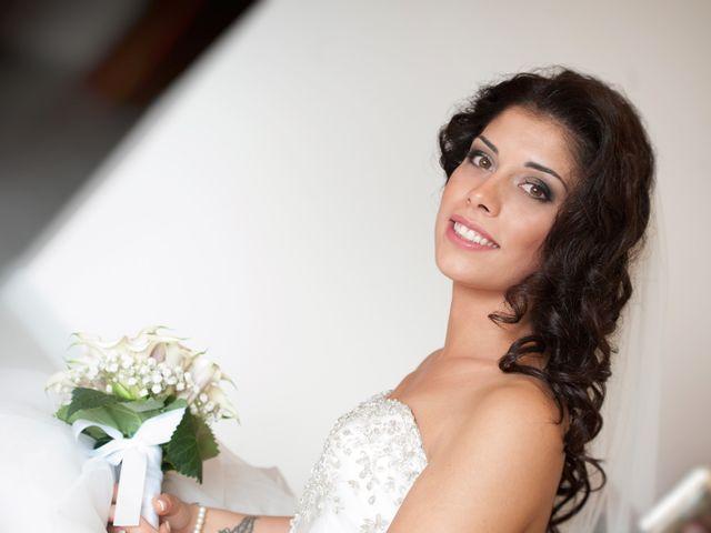 Il matrimonio di Fernando e Daniela a Sulmona, L'Aquila 14