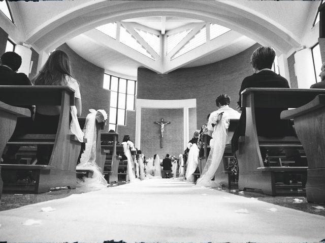 Il matrimonio di Fernando e Daniela a Sulmona, L'Aquila 15