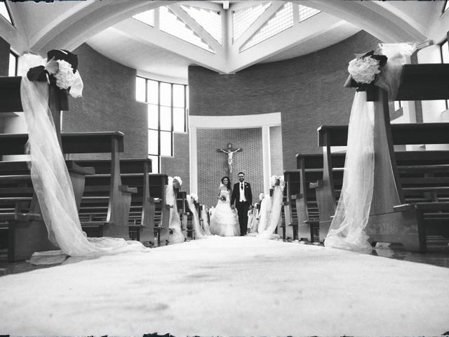 Il matrimonio di Fernando e Daniela a Sulmona, L'Aquila 22