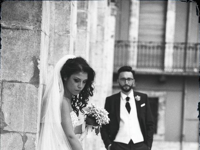 Il matrimonio di Fernando e Daniela a Sulmona, L'Aquila 33