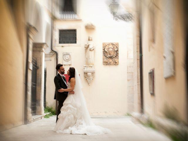 Il matrimonio di Fernando e Daniela a Sulmona, L'Aquila 34