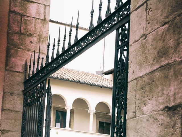 Il matrimonio di Fernando e Daniela a Sulmona, L'Aquila 35