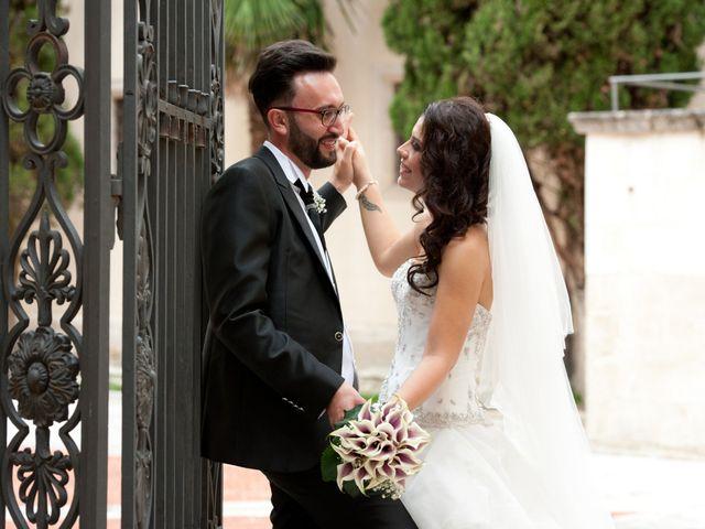 Il matrimonio di Fernando e Daniela a Sulmona, L'Aquila 36