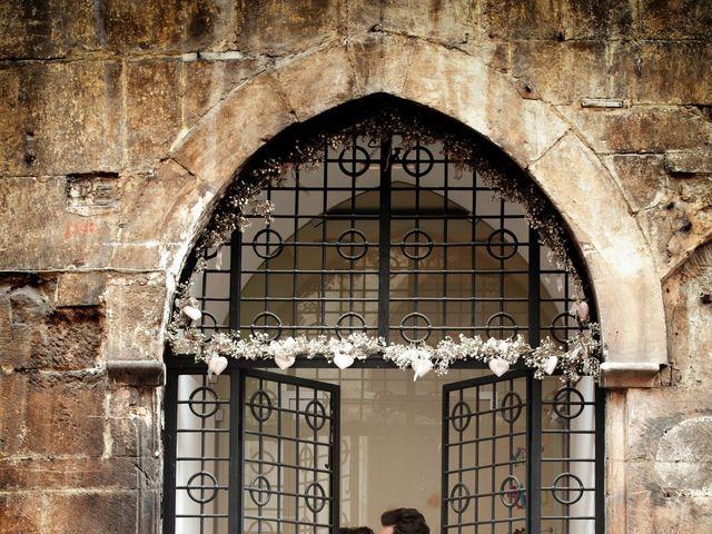 Il matrimonio di Fernando e Daniela a Sulmona, L'Aquila 40