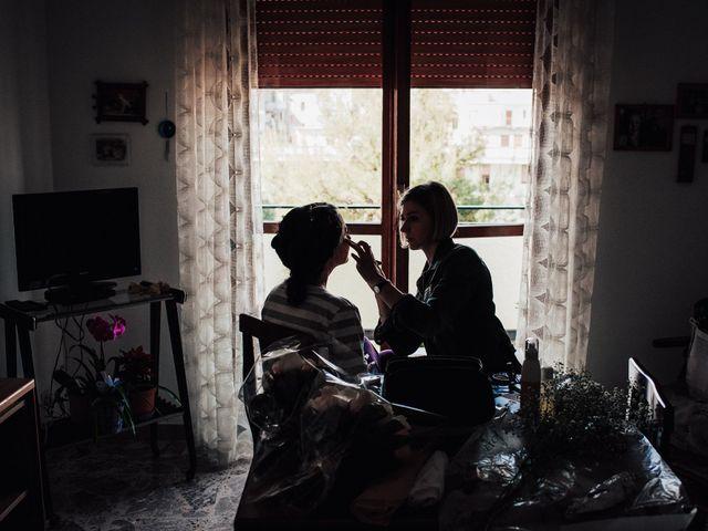 Il matrimonio di Raffaele e Antonella a Taranto, Taranto 5