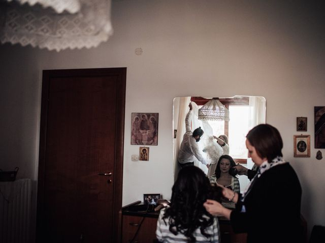 Il matrimonio di Raffaele e Antonella a Taranto, Taranto 12