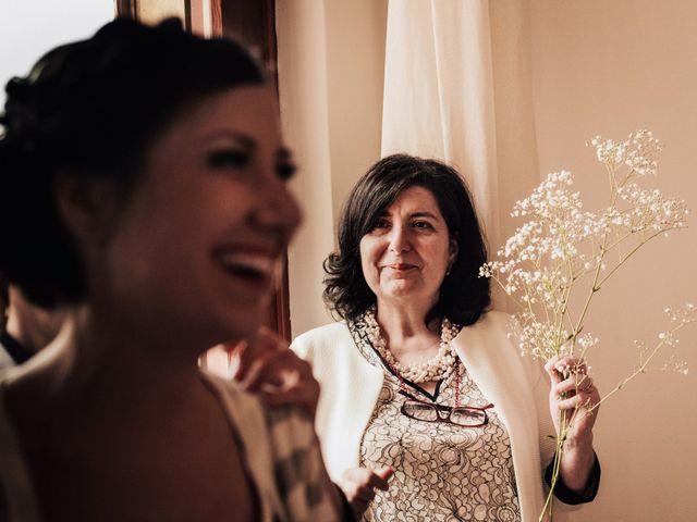 Il matrimonio di Raffaele e Antonella a Taranto, Taranto 15