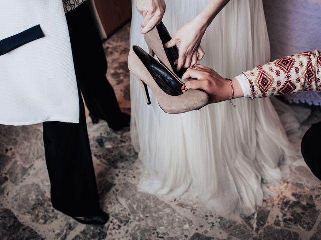Il matrimonio di Raffaele e Antonella a Taranto, Taranto 16