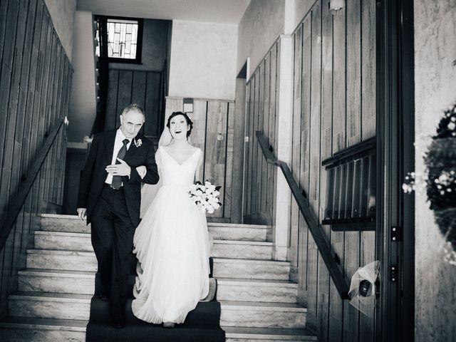 Il matrimonio di Raffaele e Antonella a Taranto, Taranto 22
