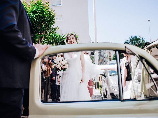 Il matrimonio di Raffaele e Antonella a Taranto, Taranto 23
