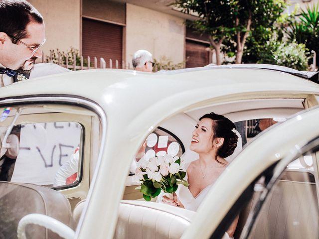 Il matrimonio di Raffaele e Antonella a Taranto, Taranto 24
