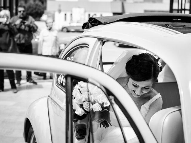 Il matrimonio di Raffaele e Antonella a Taranto, Taranto 25