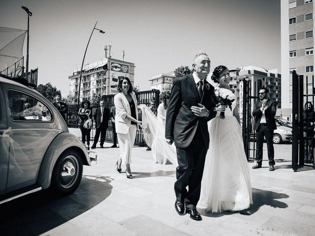 Il matrimonio di Raffaele e Antonella a Taranto, Taranto 26