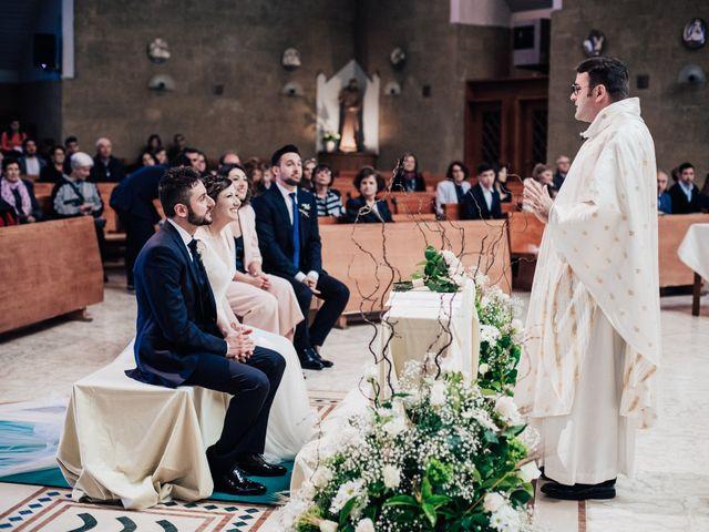 Il matrimonio di Raffaele e Antonella a Taranto, Taranto 29