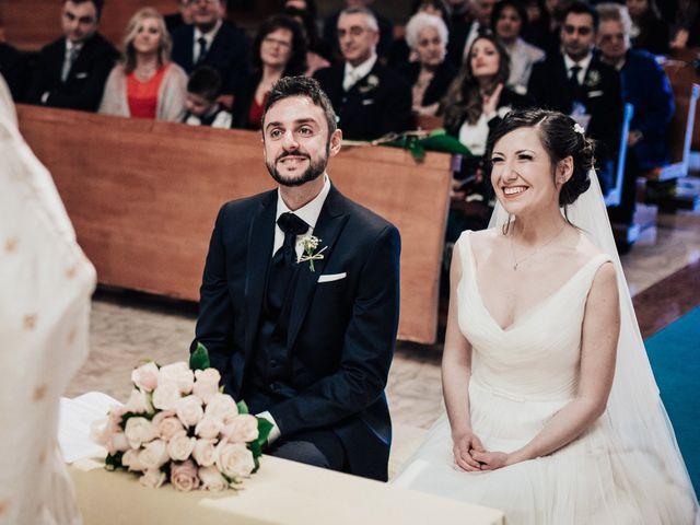 Il matrimonio di Raffaele e Antonella a Taranto, Taranto 30