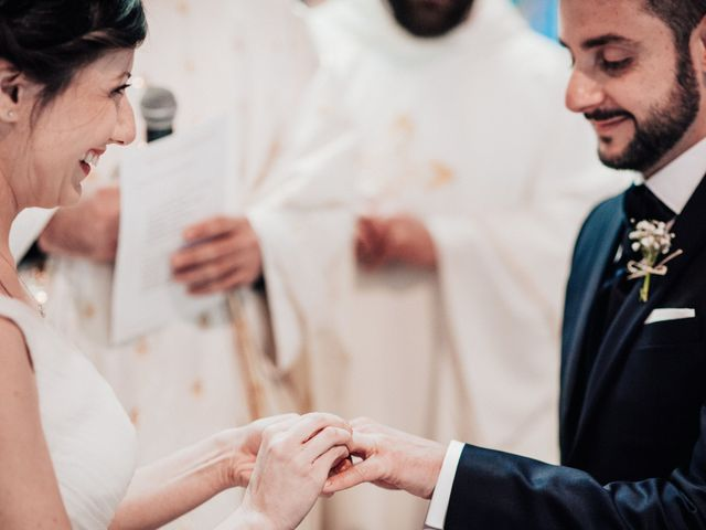 Il matrimonio di Raffaele e Antonella a Taranto, Taranto 35