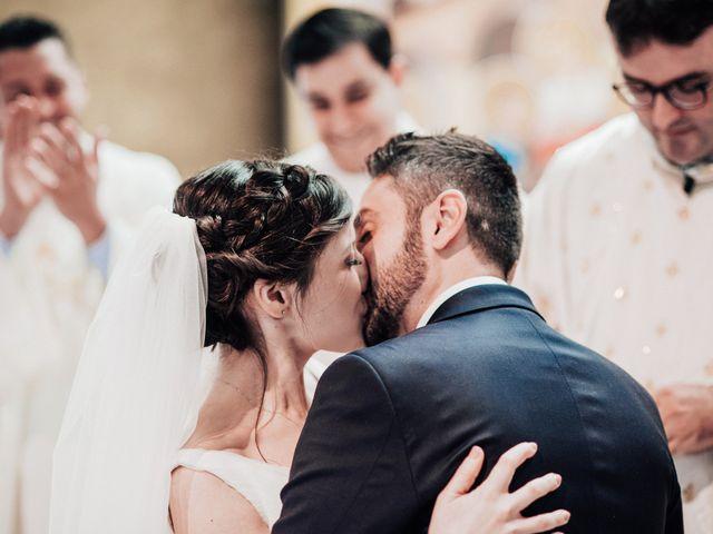 Il matrimonio di Raffaele e Antonella a Taranto, Taranto 36
