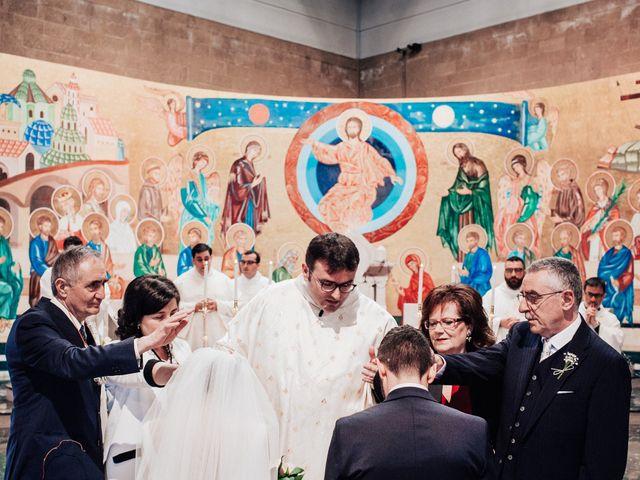 Il matrimonio di Raffaele e Antonella a Taranto, Taranto 37