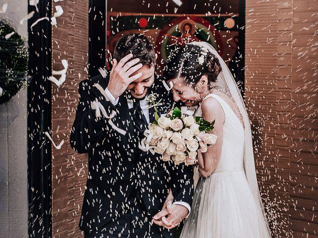 Il matrimonio di Raffaele e Antonella a Taranto, Taranto 40