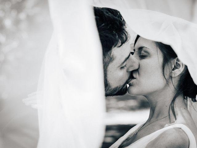 Il matrimonio di Raffaele e Antonella a Taranto, Taranto 43