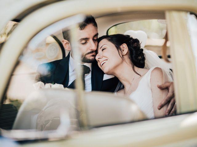 Il matrimonio di Raffaele e Antonella a Taranto, Taranto 2