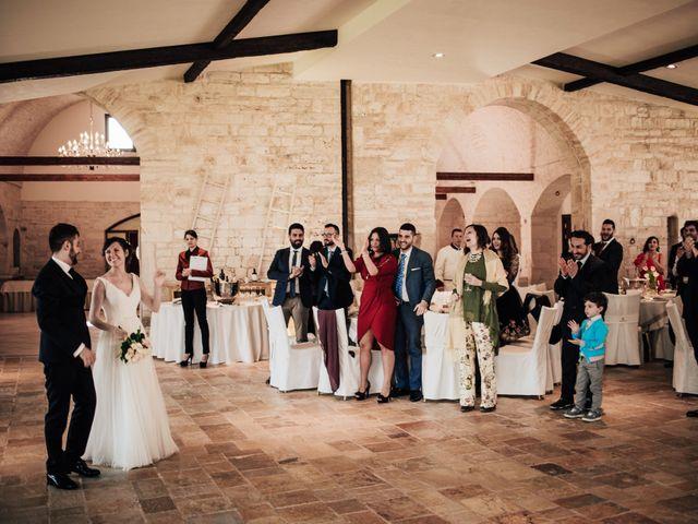 Il matrimonio di Raffaele e Antonella a Taranto, Taranto 49