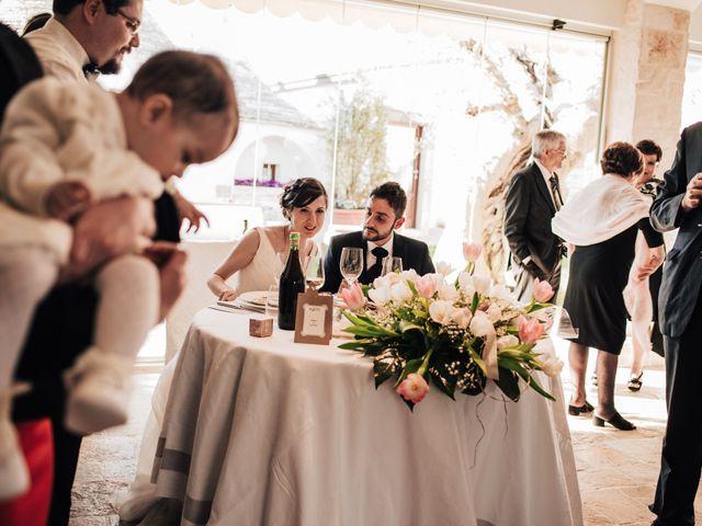 Il matrimonio di Raffaele e Antonella a Taranto, Taranto 53
