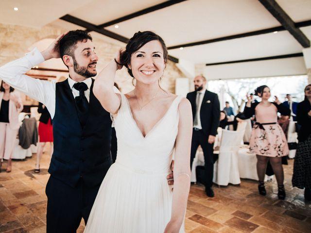 Il matrimonio di Raffaele e Antonella a Taranto, Taranto 55