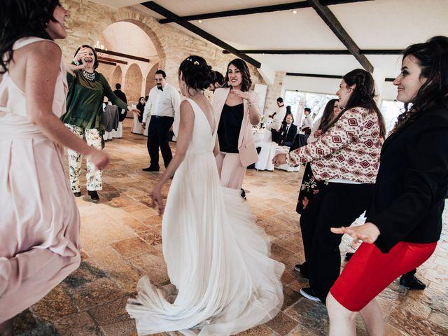 Il matrimonio di Raffaele e Antonella a Taranto, Taranto 58