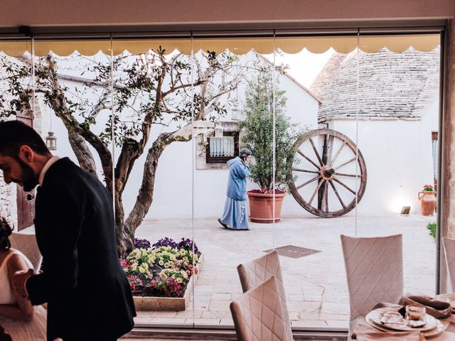 Il matrimonio di Raffaele e Antonella a Taranto, Taranto 60