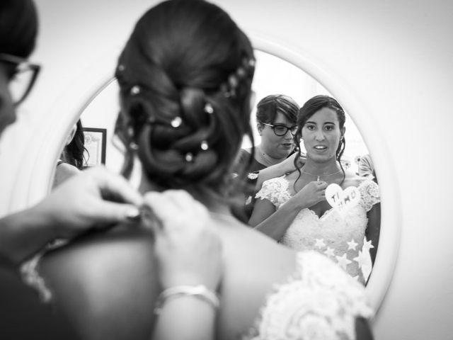 Il matrimonio di Elio e Daniela a Presezzo, Bergamo 4