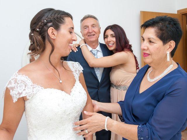 Il matrimonio di Elio e Daniela a Presezzo, Bergamo 6