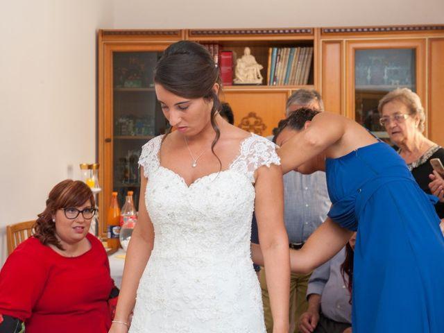 Il matrimonio di Elio e Daniela a Presezzo, Bergamo 7