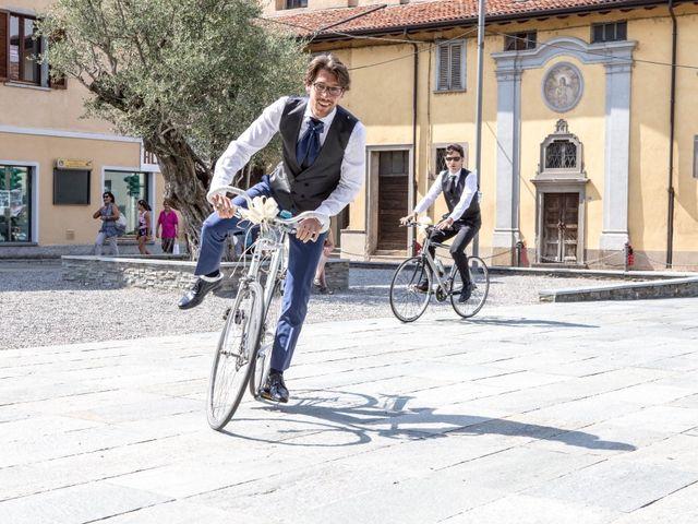Il matrimonio di Elio e Daniela a Presezzo, Bergamo 14